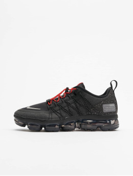 Nike Performance Sneaker VaporMax Run Utility nero