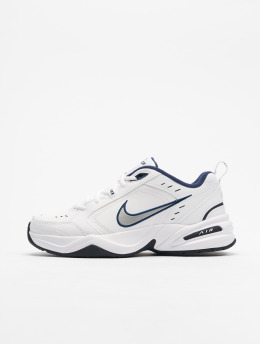 Nike Performance Sneakers Air Monarch IV Training bialy
