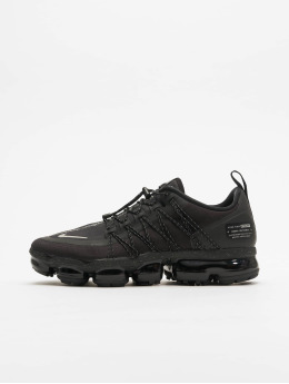 Nike Performance Sneakers Air Vapormax Run Utility black
