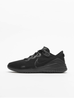Nike Performance Sneakers Renew Ride black