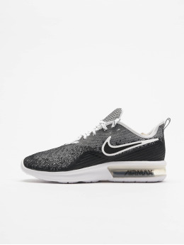 Nike Performance Sneakers Sequent 4 czarny