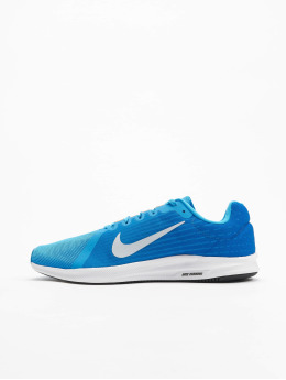 Nike Performance Sneakers Downshifter VIII niebieski