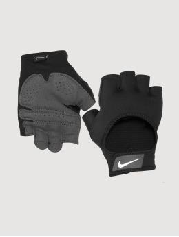 Nike Performance Sport Handschoenen Printed Gym Ultimate zwart
