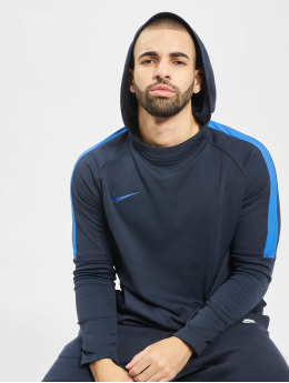 Nike Performance Sport Hoodies Dri-FIT Academy  blå