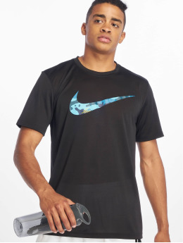 Nike Performance Sport Shirts Dry Legend black