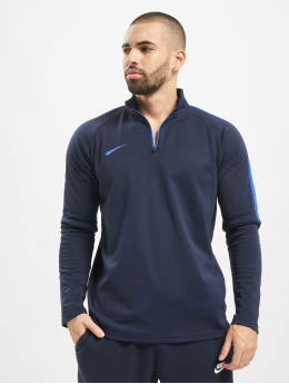 Nike Performance Sport Shirts Dri-FIT Academy Drill blauw