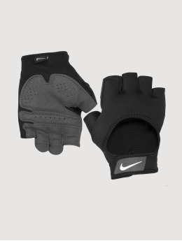Nike Performance Sporthandschuhe Printed Gym Ultimate schwarz
