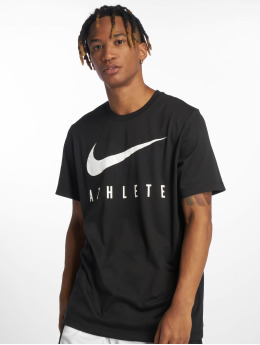 Nike Performance Sportshirts DB Athlete czarny