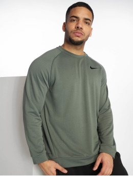 Nike Performance Sportshirts Fleece grau