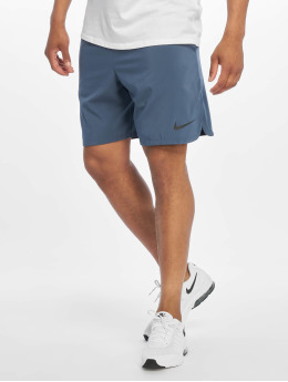 Nike Performance Szorty Flex Short Vent Max 2.0 niebieski