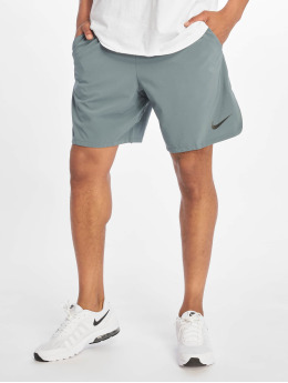 Nike Performance Szorty Flex Short Vent Max 2.0 turkusowy