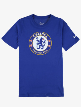 Nike Performance T-Shirt Chelsea FC bleu