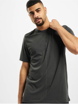 Nike Performance T-Shirt Dry DB Yoga schwarz