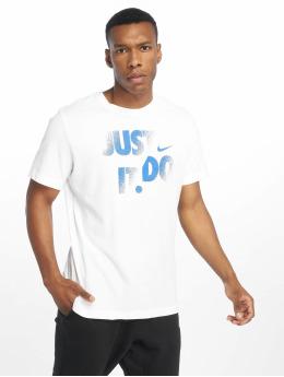 Nike Performance T-Shirty Dry DFC JDI bialy