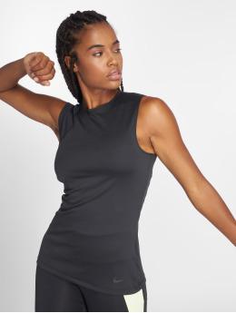 Nike Performance Tank Tops Dry  čern