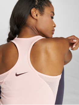 Nike Performance Tank Tops Training vaaleanpunainen