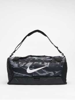 Nike Performance Tasche Brasilia schwarz