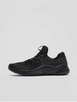 Nike Performance Training Shoes Free TR 8 black