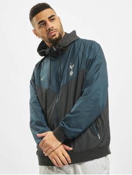 Nike Performance Transitional Jackets Tottenham Hotspur svart