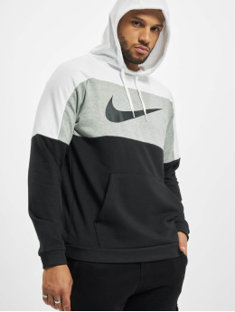 Nike Performance trui Dry MC wit