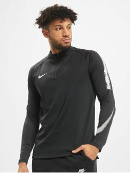Nike Performance Urheilu T-paidat Dri-FIT Squad Drill musta