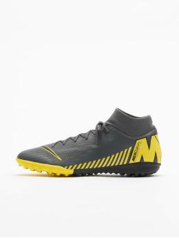 Nike Performance Veldvoetbalschoenen Superfly 6 Academy TF grijs
