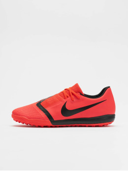 Nike Performance Veldvoetbalschoenen Phantom Academy TF rood