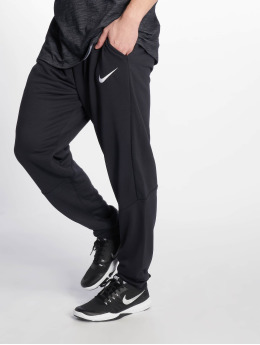 Nike Performance Verryttelyhousut Dry Training musta