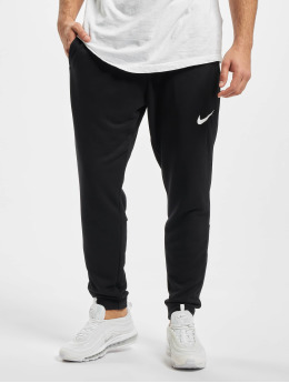 Nike Performance Verryttelyhousut Dry Taper Fleece musta