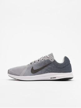 Nike Performance Zapatillas de deporte Downshifter VIII gris