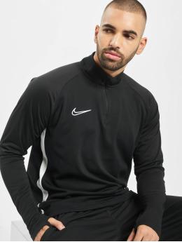 Nike Pitkähihaiset paidat Dry -Fit Academy musta