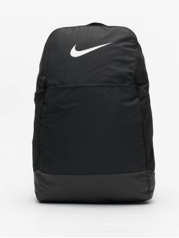 Nike Plecaki Brasilia 9.0 (24l) czarny
