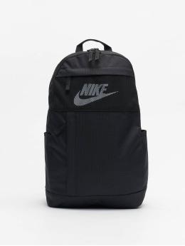Nike Plecaki Elementa 2.0 LBR czarny