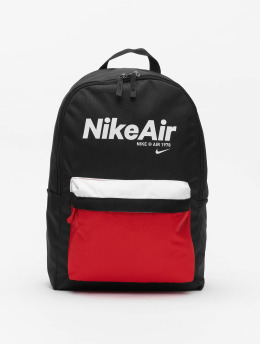 Nike Plecaki Heritage 2.0  czarny