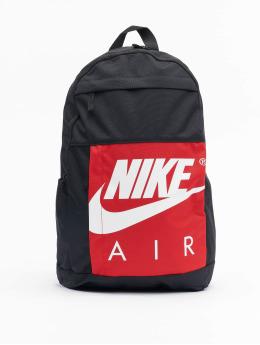 Nike Plecaki Elmntl Air  czarny