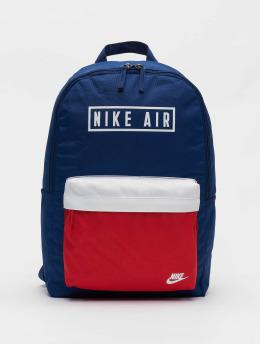 Nike Plecaki Heritage 2.0 Air GFX niebieski