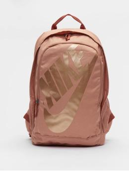Nike Plecaki Hayward Futura 2.0 rózowy