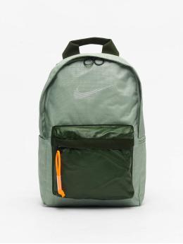 Nike Plecaki Heritage  zielony