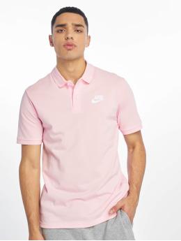 Nike Polo Polo magenta