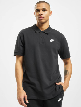 Nike Poloshirt Matchup Polo schwarz