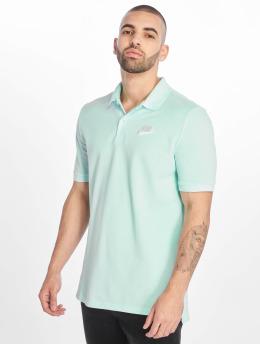 Nike poloshirt Matchup PQ turquois