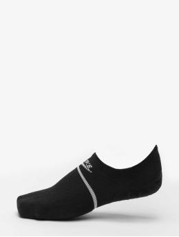 Nike Ponožky Essential NS Footie èierna