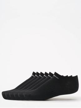 Nike Ponožky Everyday Lightweight No-Show čern