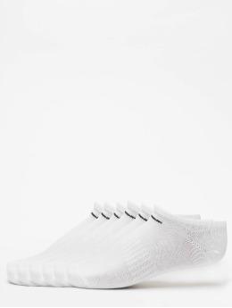 Nike Ponožky Everyday Lightweight No-Show bílý