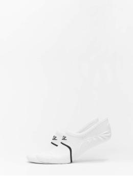 Nike Ponožky Essential NS Footie biela