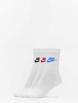 Nike Ponožky Everyday Essential Crew  biela