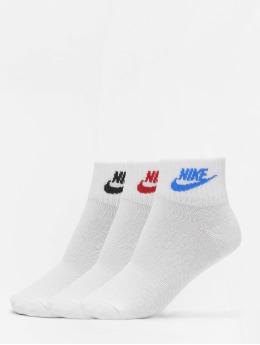 Nike Ponožky Everyday Essential Ankle biela