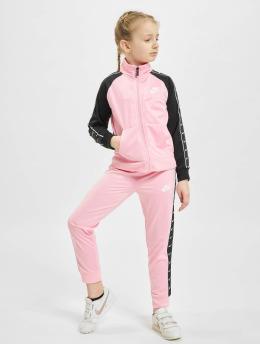 Nike Pozostałe-1 Swoosh Tricot pink