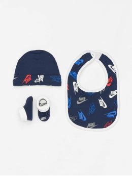 Nike Pozostałe  Nhb Futura Toss niebieski