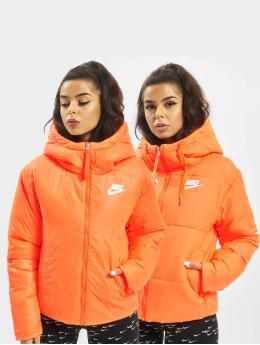 Nike Puffer Jacket Sportswear orange
